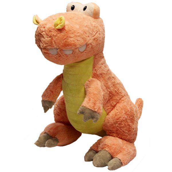 عروسک دایناسور فانتزی
