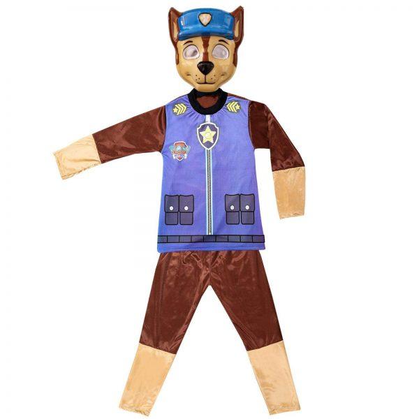 لباس شخصیت سگ نگهبان