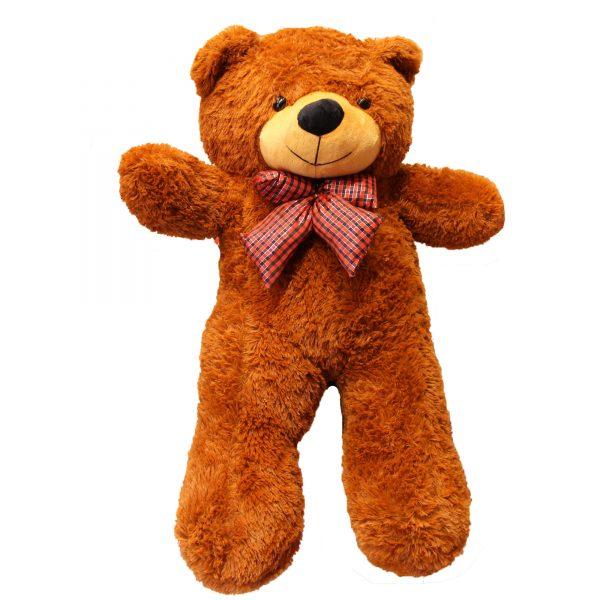 عروسک خرس بزرگ alex