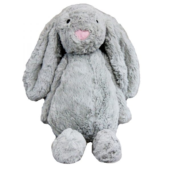 عروسک پولیشی خرگوش جلی کت