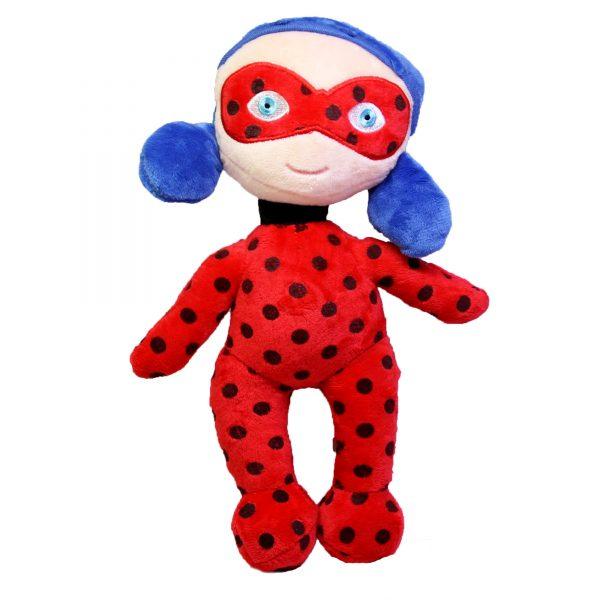 عروسک شخصیت کارتونی دختر کفشدوزکی