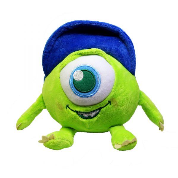 عروسک شخصیت مایک