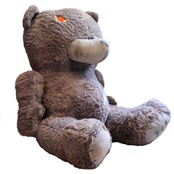 عروسک خرس میتویو