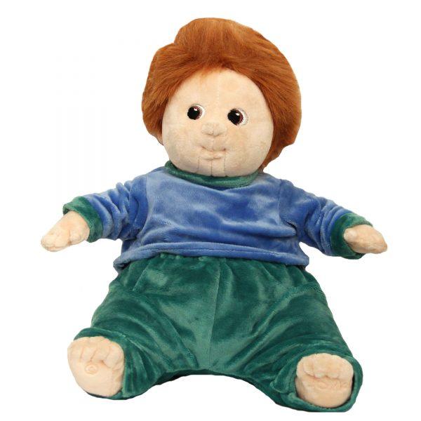 عروسک جویک پسر