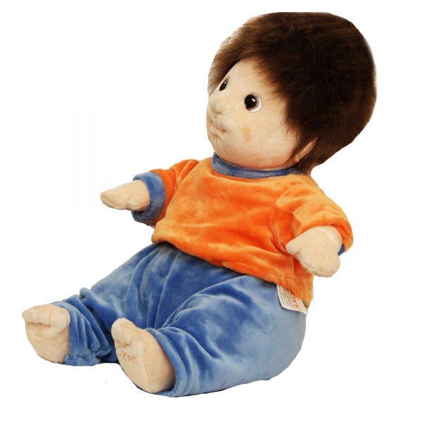 عروسک جویک پسر بچه