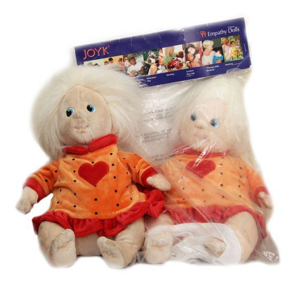 عروسک جویک دختر