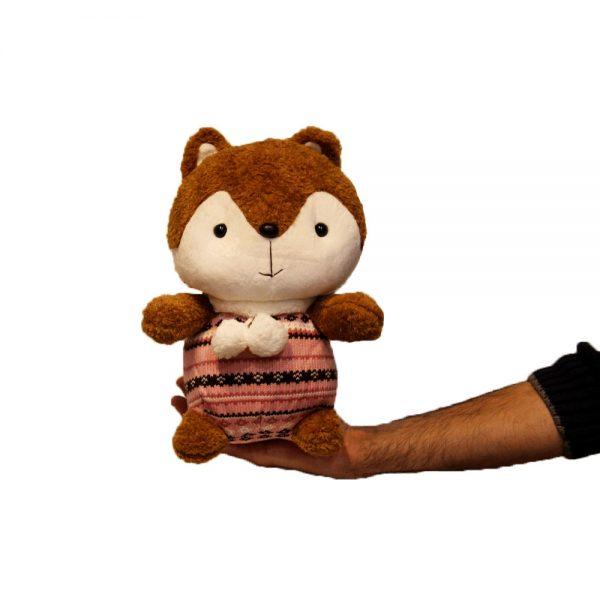 عروسک سنجاب ۲