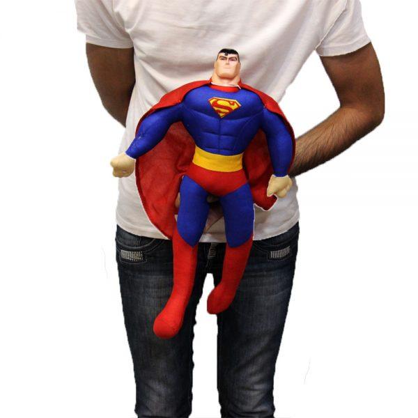 عروسک شخصیت سوپرمن