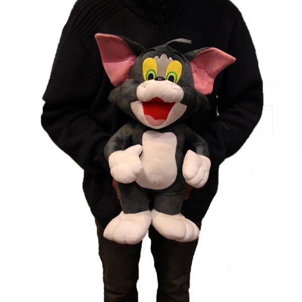 عروسک شخصیت کارتونی تام