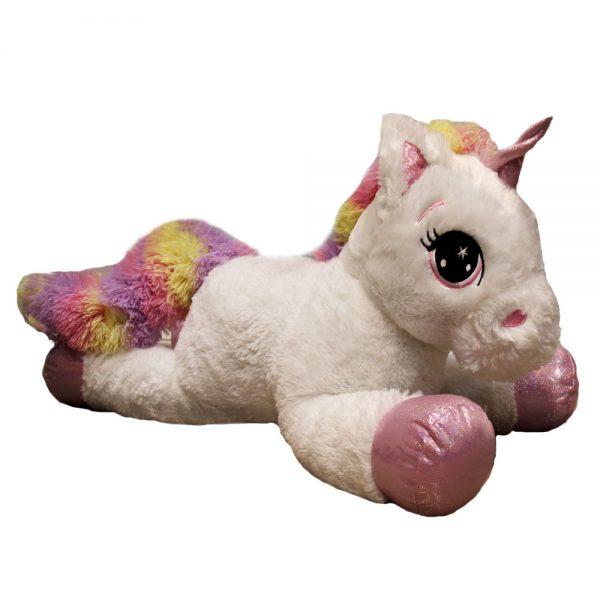 عروسک یونیکورن اسب تکشاخ