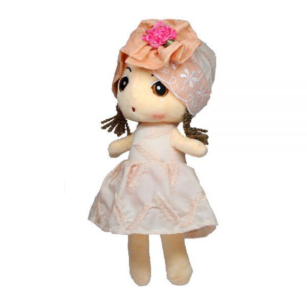 عروسک دختر لباسدار لیلیوم
