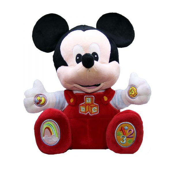 عروسک شخصیت میکی موس موزیکال