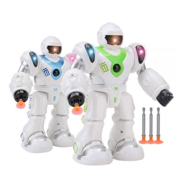 اسباب بازی ربات سوپر واریور