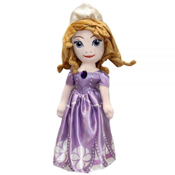 عروسک شخصیت پرنسس سوفیا