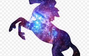 یونیکورن یا اسب تک شاخ