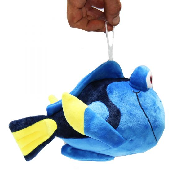 عروسک شخصیت ماهی دوری