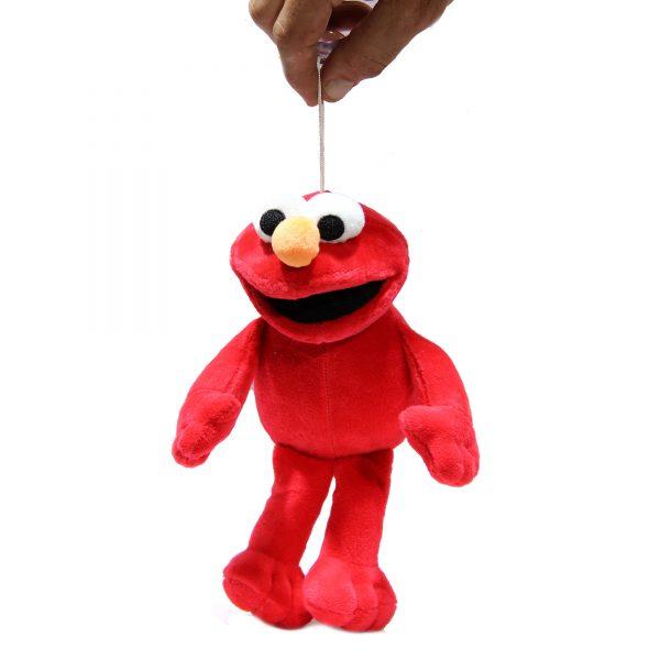 عروسک شخصیت سسمی استریت