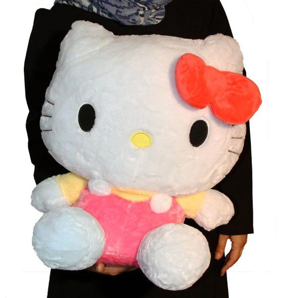 عروسک شخصیت کیتی