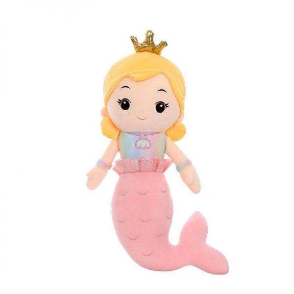 عروسک پولیشی پری دریایی