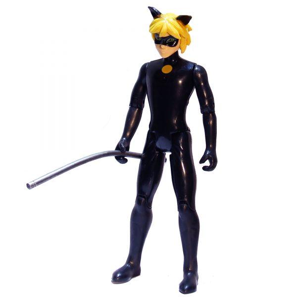 اکشن فیگور گربه سیاه