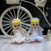 فیگور پرنسس سیندرلا عروس