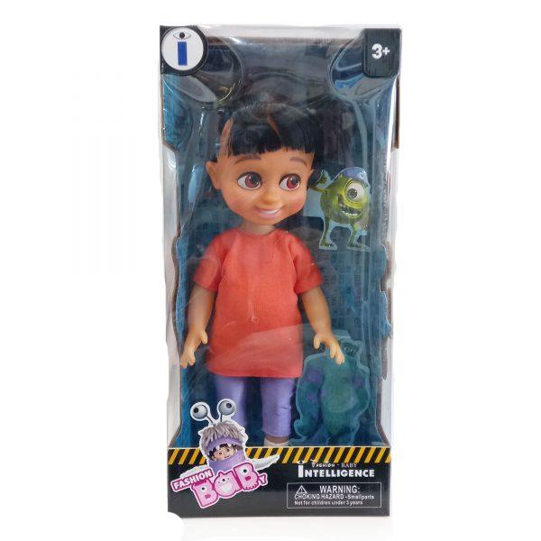 عروسک شخصیت کارتونی بوو