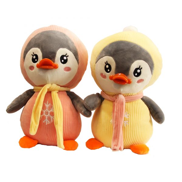 عروسک پولیشی پنگوئن فانتزی