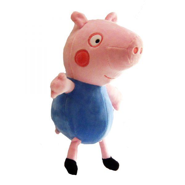 عروسک شخصیت پپاپیگ جورج