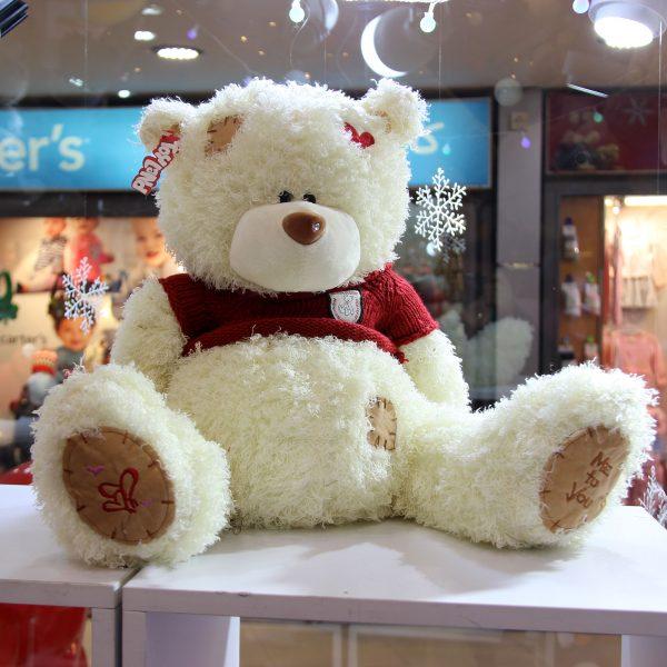 عروسک پولیشی خرس میتویو
