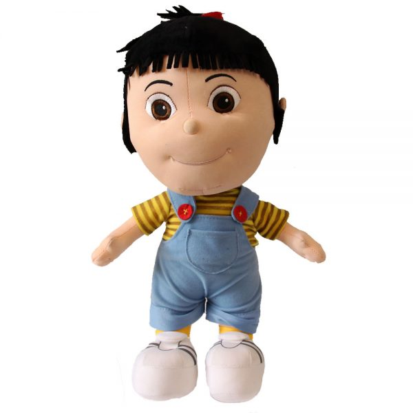 عروسک شخصیت اگنس کارخانه هیولاها