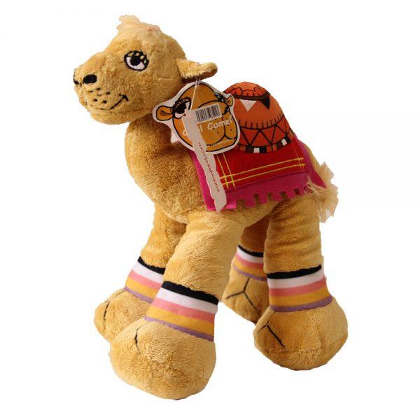 عروسک پولیشی شتر
