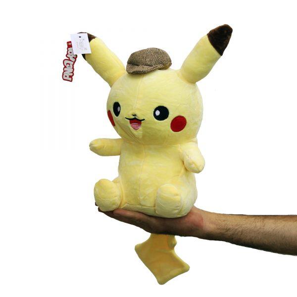 عروسک شخصیت پوکمون پیکاچو