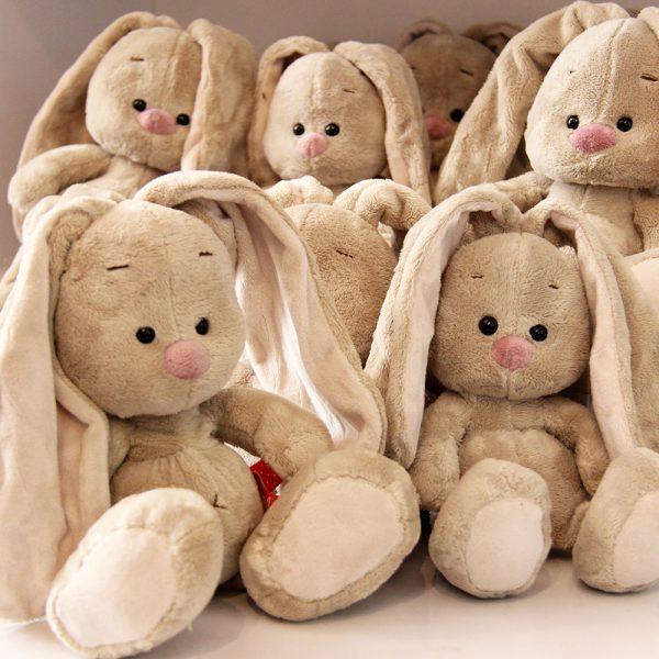 عروسک پولیشی خرگوش بودی باسا